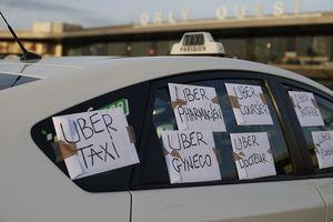 Uber Lelah, Tapi Belum Menyerah