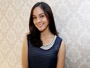 Nasya Marcella, Senyuman Kamu Manis Banget