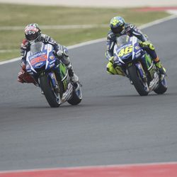 Nobar MotoGP Detiksport Berlanjut di Serpong