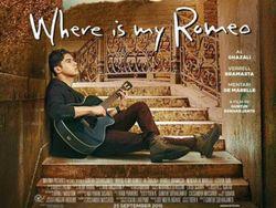 Pencarian Cinta Sejati di Where is My Romeo