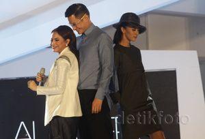 Fashion Concert Lippo Mall Kemang