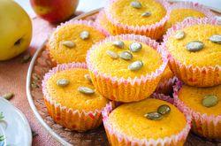 Tambahkan Labu Kuning yang Kaya Vitamin Dalam Bubur dan Cake untuk si Kecil