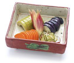 10 Makanan Vegetarian Ini Bisa Dipesan di Seluruh Restoran Jepang (1)