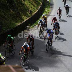 Tour de Singkarak 2015: 9 Etape, 18 Kota & Kabupaten, 1.341 Km