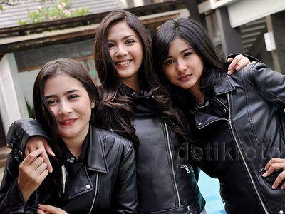 Boys, Lebih Cantik Prilly, Jessica Mila atau Adinda Azani?