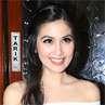Cantiknya Sandra Dewi di Nikahan Chelsea dan Glenn