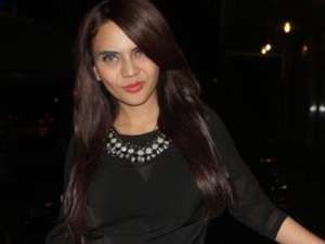 Anggita Sari Yakin Dijebak Princess Manajemen Terkait Penangkapannya