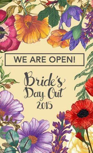 Brides Day Out, Pameran Pernikahan dengan Kelas Workshop di Grand Indonesia