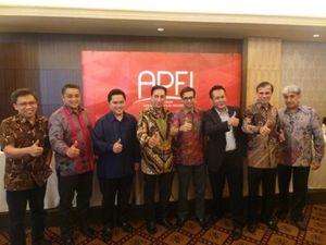 APFI Bukan Barisan Sakit Hati PPFI