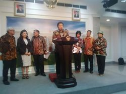 Pengusaha Ingin Pastikan Paket Kebijakan Jokowi Tak Cuma Wacana