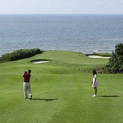 Golf Jadi Daya Pikat Batam-Bintan untuk Menarik Wisman