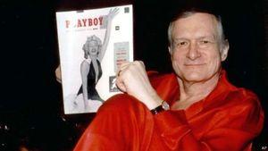 Majalah Playboy akan Berhenti Memuat Foto Perempuan Telanjang