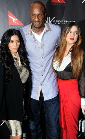 Adik Ipar Terbaring Koma, Kim Kardashian Batalkan Baby Shower