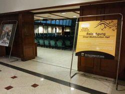 Kantor Wali Kota Jaktim Bakal Jadi Destinasi Wisata Weekend!