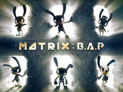 Bang Yongguk Produseri Album Baru B.A.P MATRIX