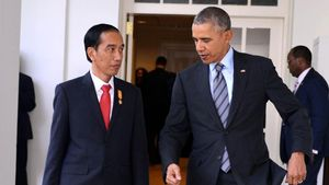 Alasan Jokowi Batal ke Silicon Valley Dipertanyakan