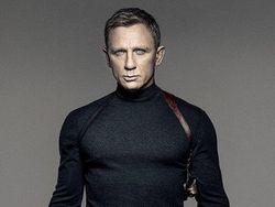 Daniel Craig Pemeran James Bond Terbaik