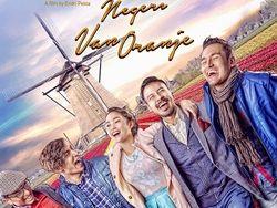 Tatjana Saphira: Negeri Van Oranje Film yang Fun Banget!