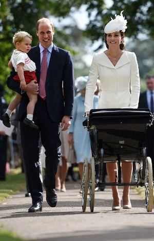 Rumah Kate Middleton Paling Bikin Penasaran untuk Diintip