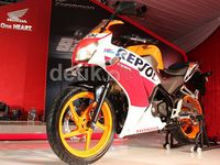 Shock Honda CBR150R Terlalu Keras?