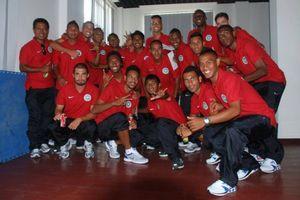 Pemain Asal Darwin Ungkap Skandal Federasi Bola di Timor Leste