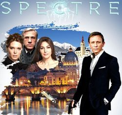 Spectre: Bond yang Makin Sentimentil