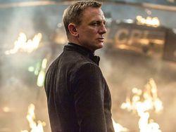 Spectre Cetak Debut Film James Bond Terbesar ke-2 Sepanjang Masa