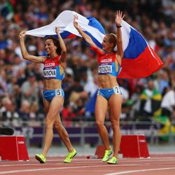 Atletik Rusia Diguncang Skandal Doping, Terancam Dilarang Tampil di Olimpiade