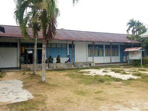 'Belanda Kecil' di Tanah Papua Barat
