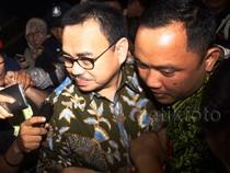 Menteri ESDM Jadi Saksi Kasus Dewie Yasin Limpo