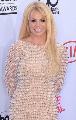 Britney Spears Bangga Putranya Raih Penghargaan Siswa Terkeren di Sekolah
