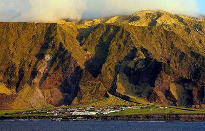 Ini Desa Paling Terpencil di Dunia