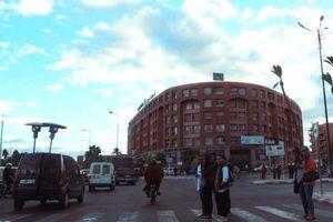 Ayo Bertualang Menjelajah Marrakesh di Maroko!