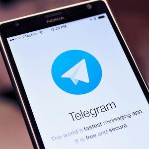 Telegram Jadi Senjata Rahasia ISIS