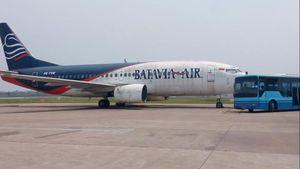 Aset Tak Laku, Gaji dan Pesangon Eks Karyawan Batavia Air Belum Jelas