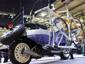 Peugeot Le Derny, Motor Modif untuk Pecinta Balap Sepeda