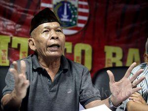 Persija Buka Pendaftaran Calon Ketua Umum