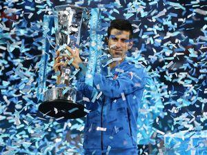 Djokovic Juara ATP World Tour Finals