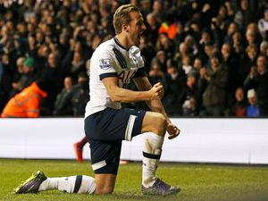 Spurs Tundukkan West Ham 4-1