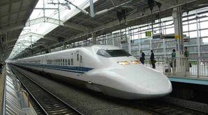 RI Ingin Kuasai Kereta Cepat Sekelas Shinkansen dalam 15 Tahun