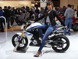 Setelah G 310 R, BMW-TVS Garap Motor Bermesin 2 Silinder