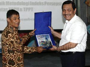 PPATK Luncurkan Index Persepsi Publik TPPU