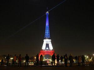 History Tayangkan Terror: Seven Days in Paris 3 Desember