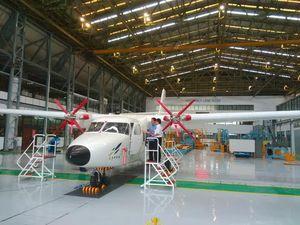Menperin Ingin Pesawat N219 Menjangkau Pulau-pulau Terpencil
