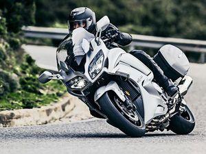 Moge Anyar Yamaha FJR1300