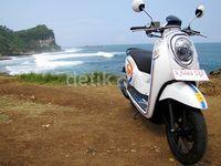 Honda Scoopy Mati Mendadak, Gara-gara CVT dan Roller?