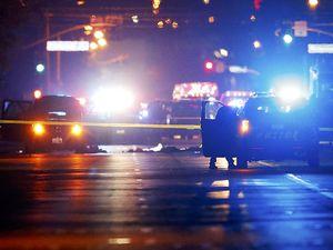 Penembakan Brutal di California, 14 Orang Tewas