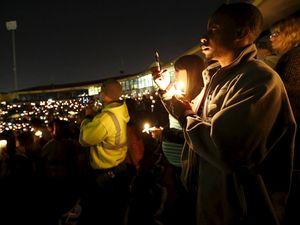 Doa untuk Tragedi Penembakan California