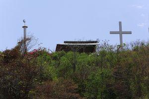Kerukunan Agama di Sulawesi Utara