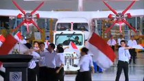Bangga! Pesawat N219 Asli Buatan Indonesia Akhirnya Selesai Dirancang